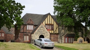 Texas Luxury Real Estate for Sale