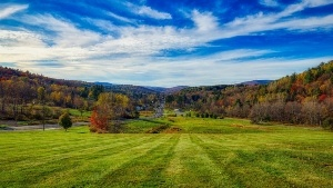 Vermont Luxury Real Estate for Sale